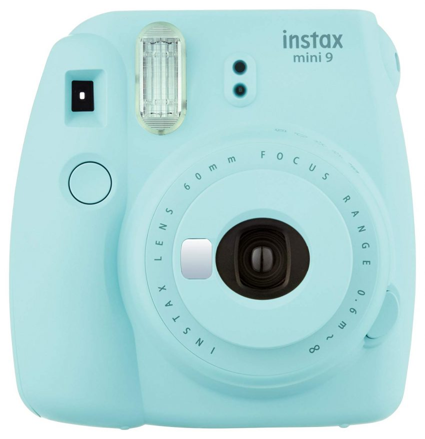 20 Business Gifts for Under 100 Dollars - Instax Mini