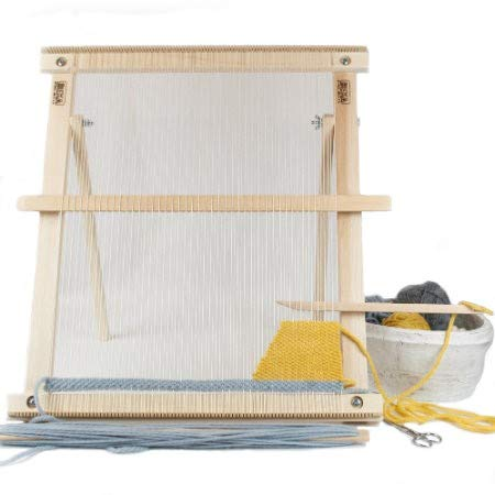 Food and Craft Gift Ideas for Your Business - Weaving Loom