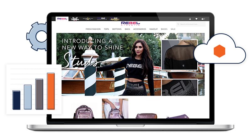 Top Ecommerce Platforms of 2019 to Move Your Small Business Online - Magento