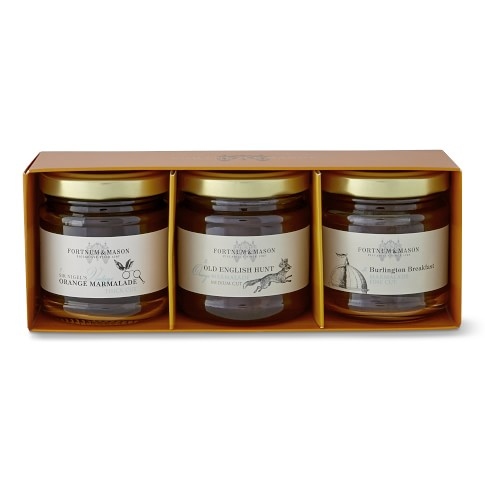 Food and Craft Gift Ideas for Your Business - Marmalade Trio