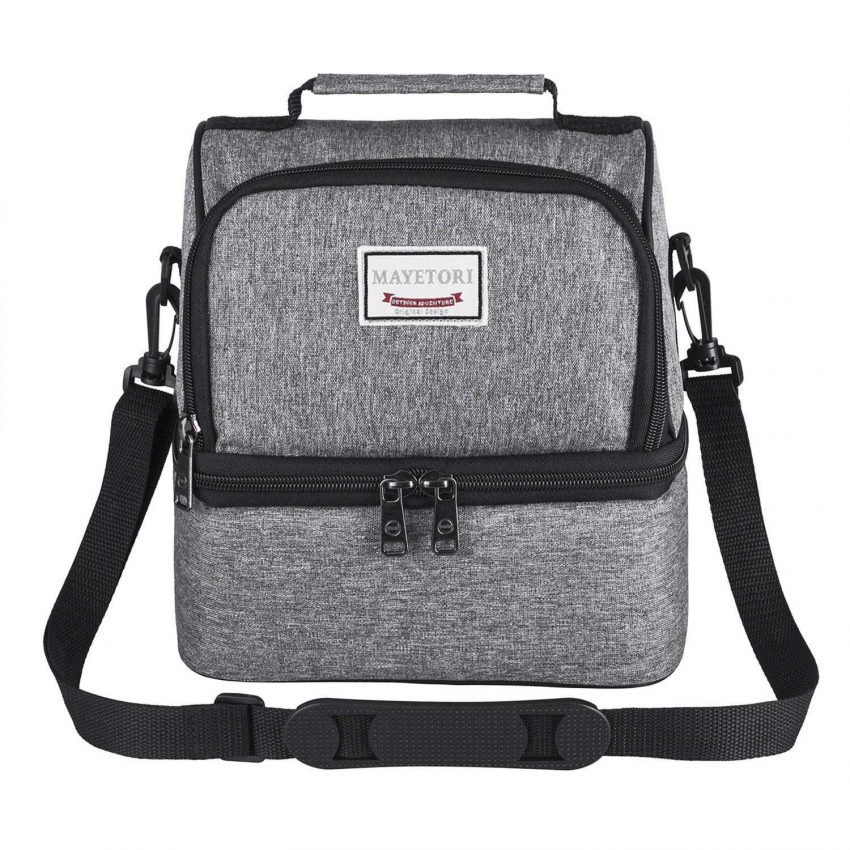 What is the Best Professional Lunch Box? Mayetori Lunch Box