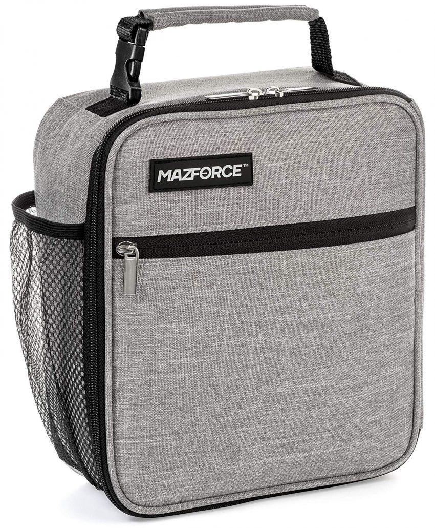 What is the Best Professional Lunch Box? MAZFORCE Original Lunch Box