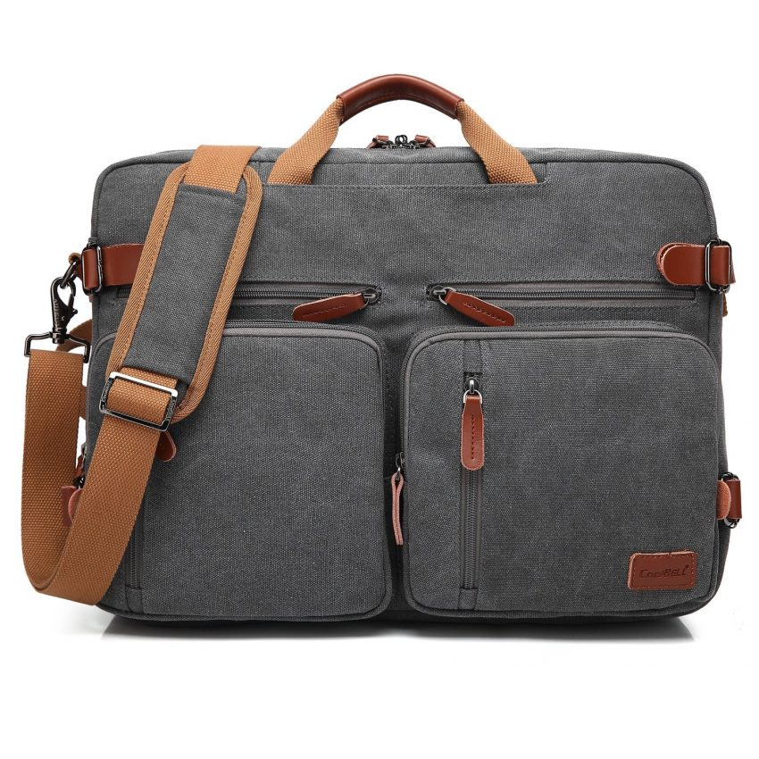Clever Holiday Gift Ideas for Employees - Messenger Bag