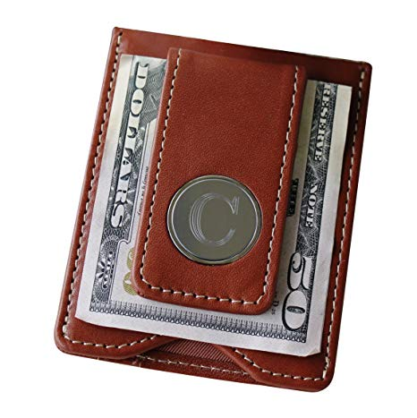 Clever Holiday Gift Ideas for Employees - Personalized Money Clip