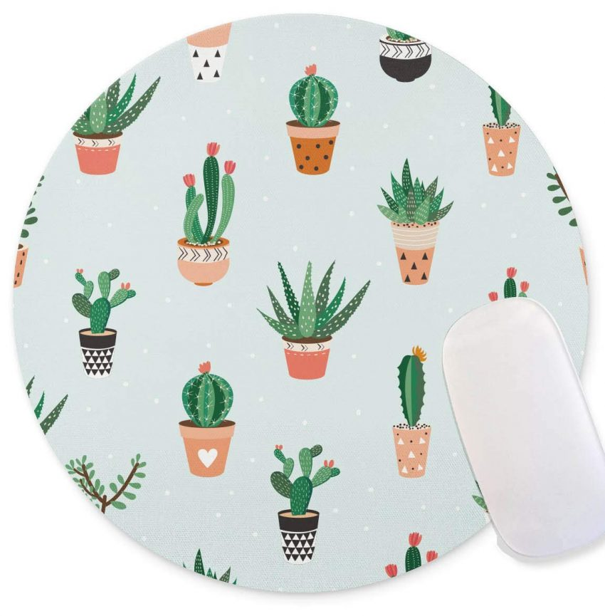 20 Best Business Gifts for Under 10 Dollars - Mouse Pad