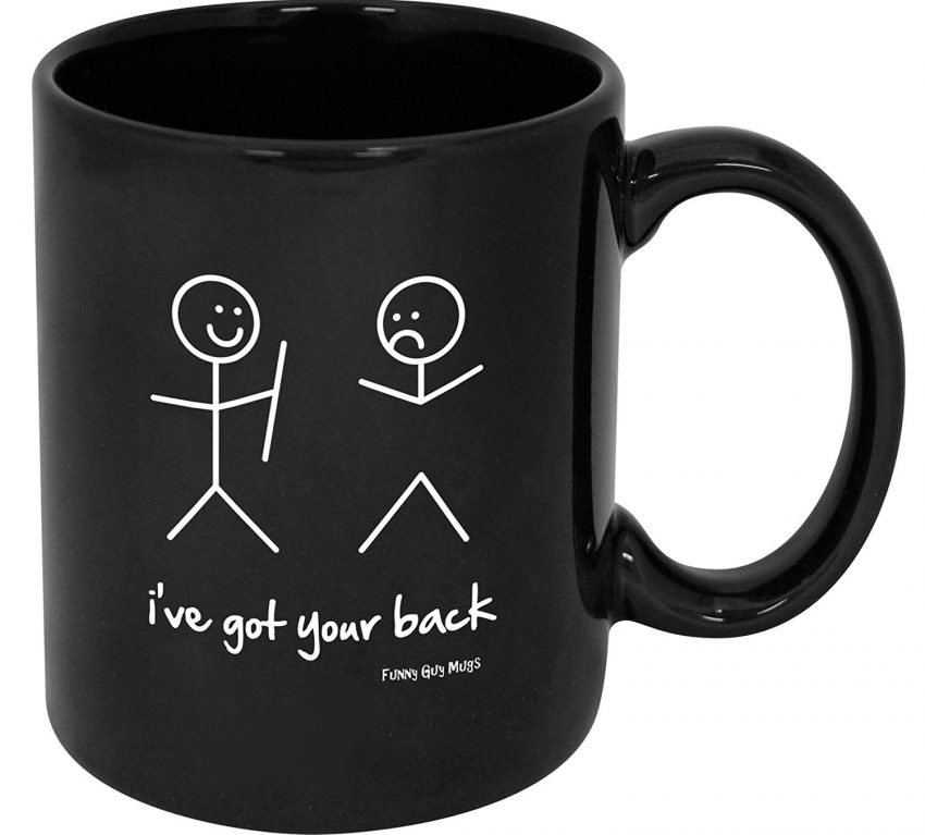 20 Christmas Gifts for Coworkers - Mug
