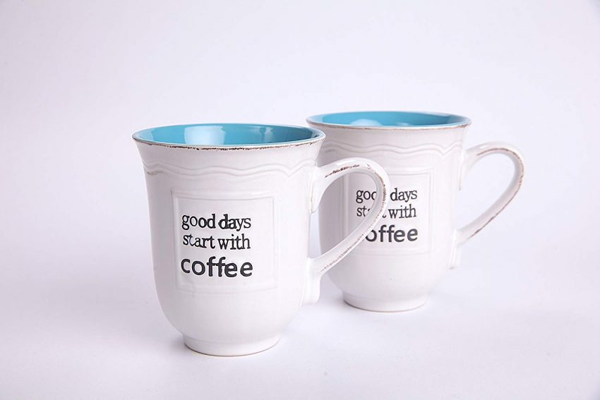 20 Best Business Gifts for Under 10 Dollars - Coffee Mugs