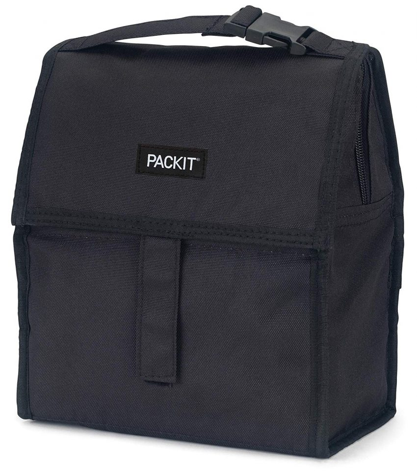 What is the Best Professional Lunch Box? PackIt Freezable Lunch Bag