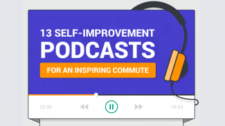 13 Best Podcasts for Entrepreneurs