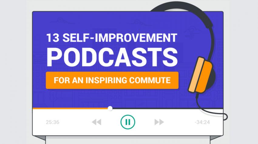 13 Best Podcasts for Entrepreneurs