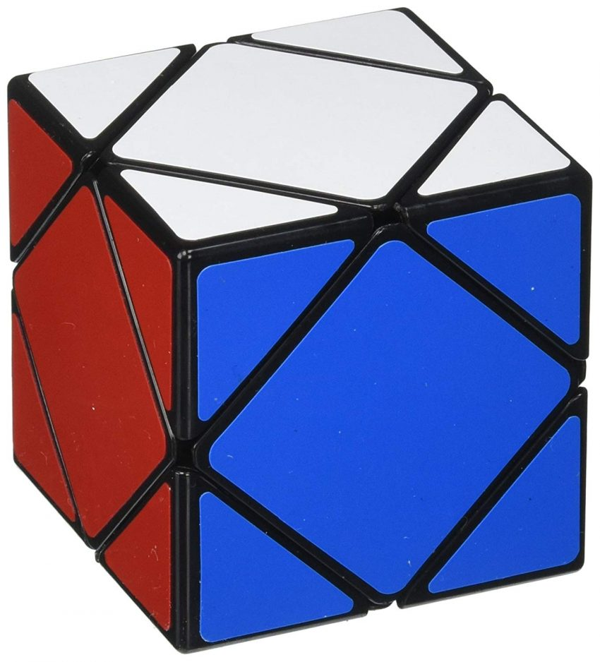 20 Best Business Gifts for Under 10 Dollars - Speed Cube Puzzle