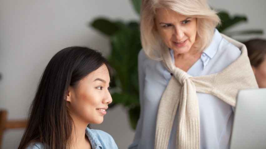 New Survey Highlights theImportance of Mentors in Business