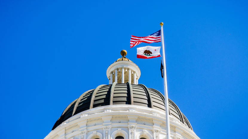 First Small Business Truth-in-Lending Act Passed in California