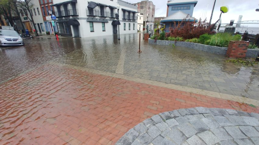 What Types of Business Insurance for Natural Disasters Do You Need?