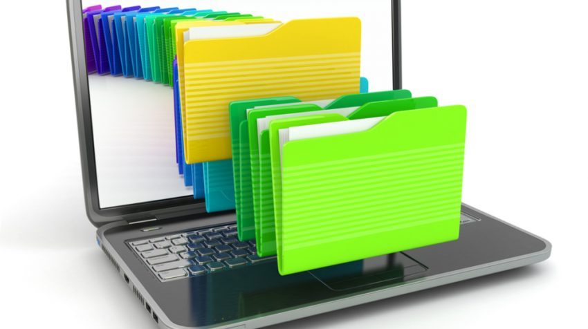 Organizing Computer FIles: Do You Know Where Your Files Are?