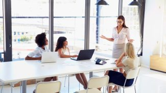 6 Ways You Can Support Women in Business