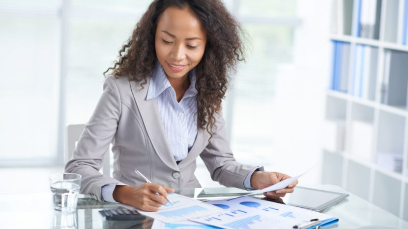 Small Business Financial Management: What's Holding Up Your Books?