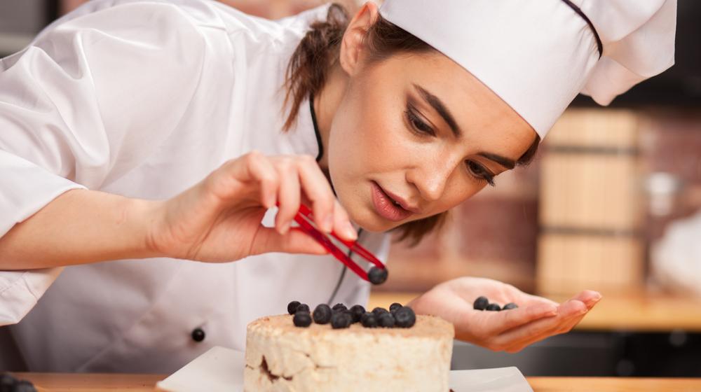 Key Findings About Gen Z Restaurant Employees