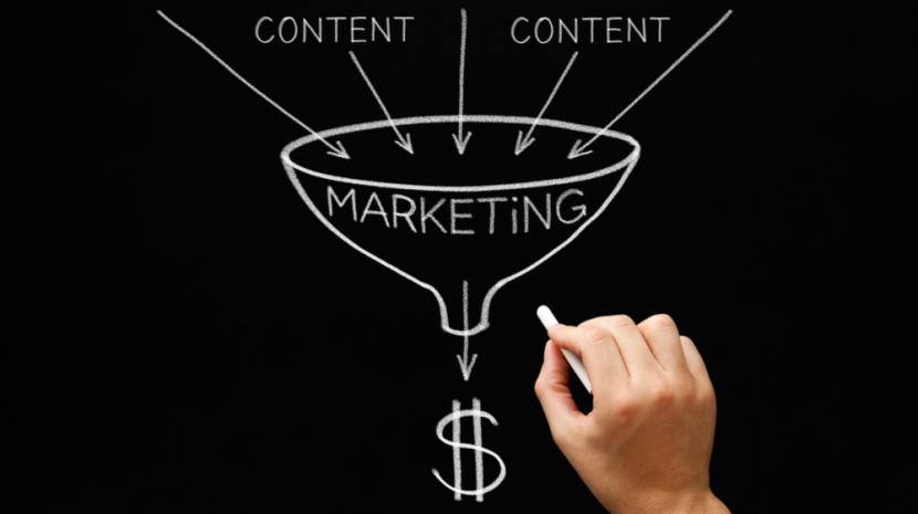 Could Content Be Your Best Salesperson?
