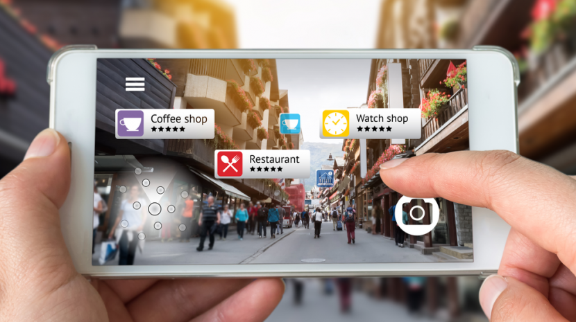 What is Augmented Reality and How Can it Help Your Small Business Today?