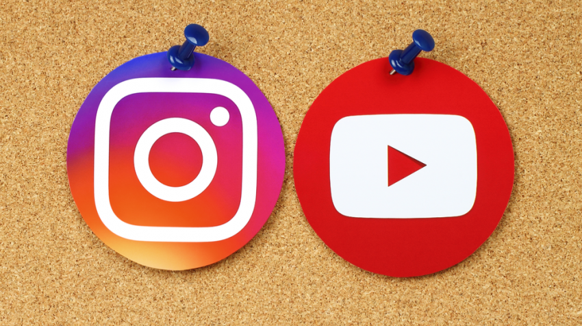 Latest 2018 Social Media Statistics: People Are Using YouTube and Instagram More in 2018 Than in 2017