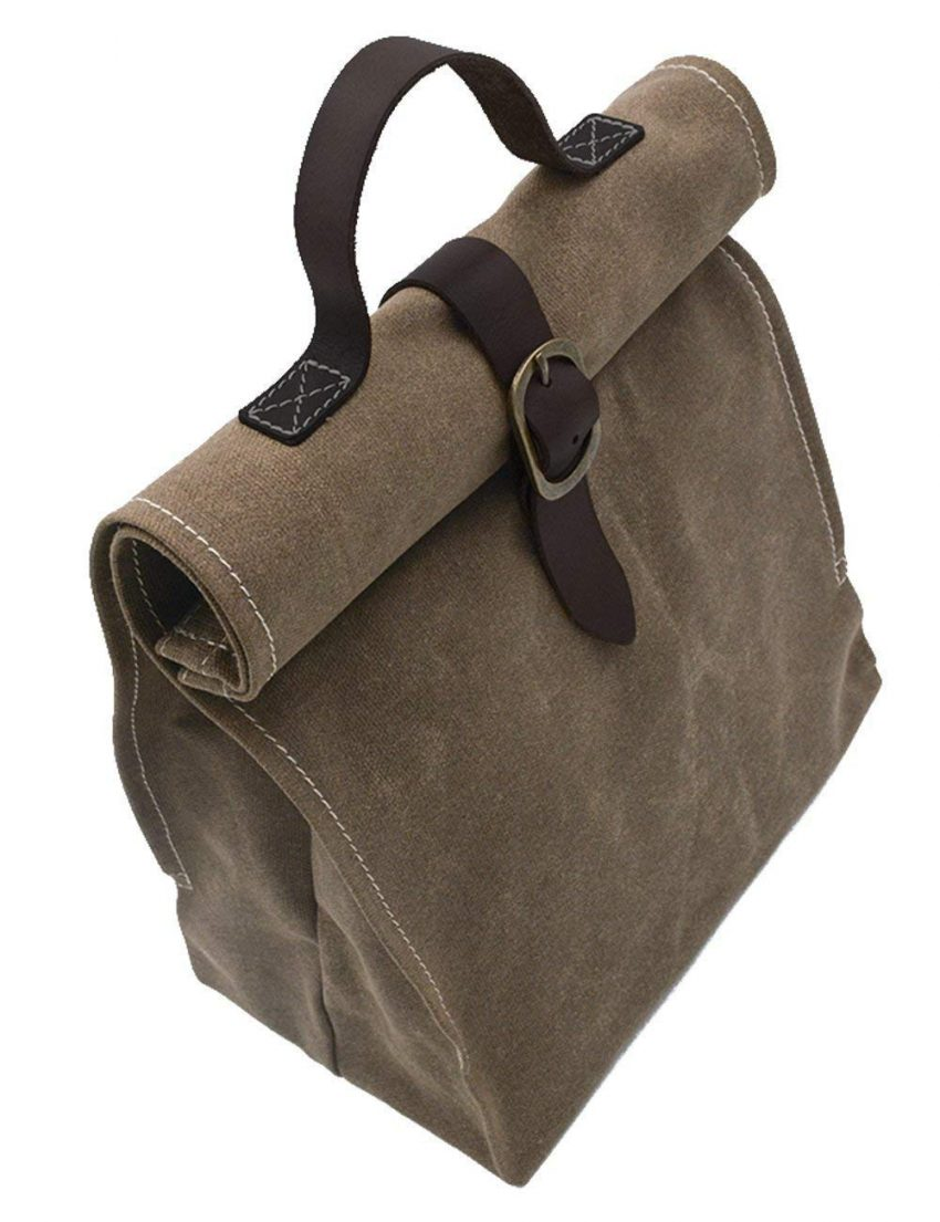 What is the Best Professional Lunch Box? Sona Lunch Bag