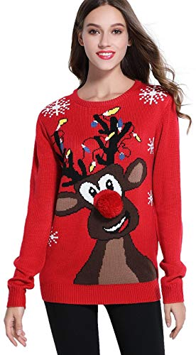 20 White Elephant Gift Ideas Your Staff Won't Want to Pass Up - Ugly Christmas Sweater