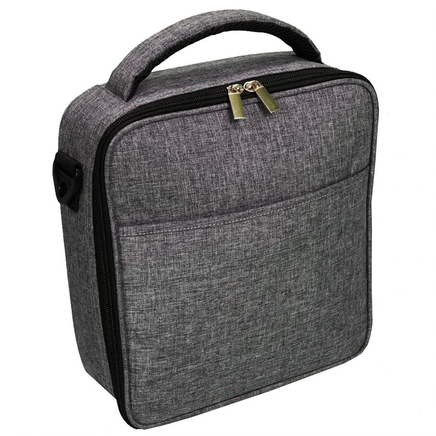 What is the Best Professional Lunch Box? Upper Order Durable Insulated Lunch Box Tote