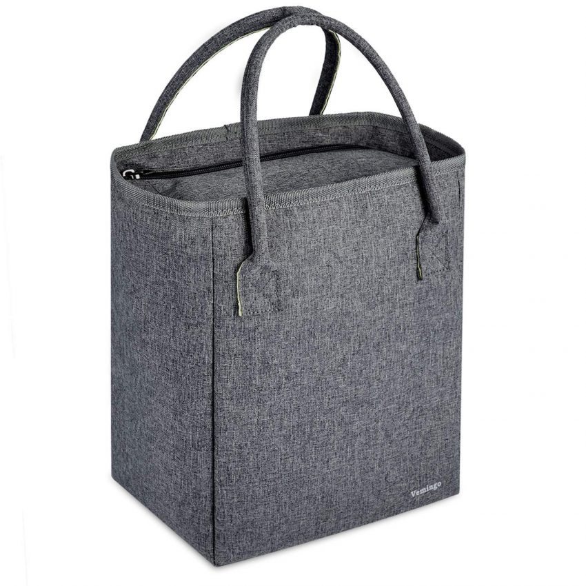 What is the Best Professional Lunch Box? Vemingo Insulated Lunch Bag