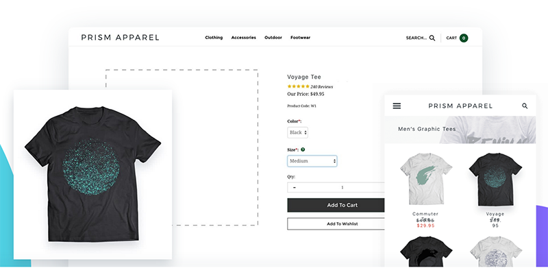 Top Ecommerce Platforms of 2019 to Move Your Small Business Online - Volusion