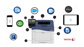 Xerox App Gallery Adds New Business Apps