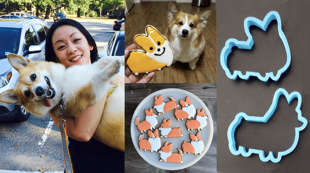 Scaling Up With 3D Printing for Small Business and Doggy Charm