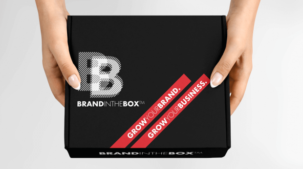 BrandintheBox Offers Small Business Brand Building for a Monthly Subscription