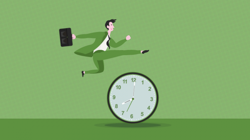 4 Tips for Keeping Deadlines over the Holidays