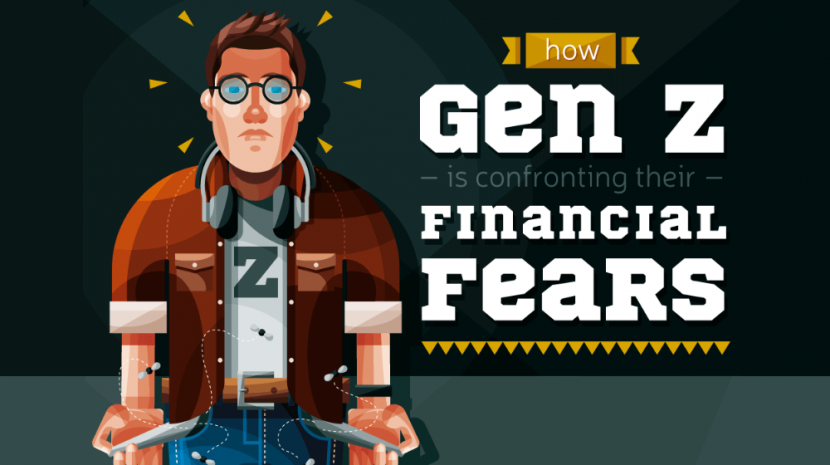 This is How Gen Z Financial Worries are Overcome