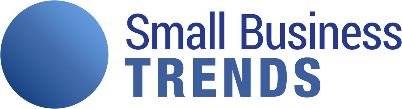 Small Business Trends Logo - Small Business Trends