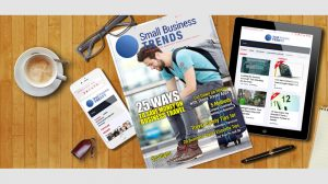 Small Business Trends is a Certified Woman Owned Business