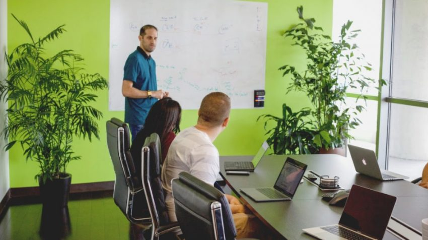 Spotlight: Sales Consulting Business Lunar Offers Consulting, Products Related to Sales Tech