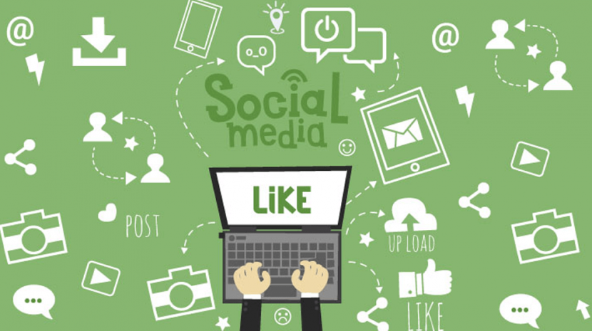 Choose Social Media Platforms Carefully