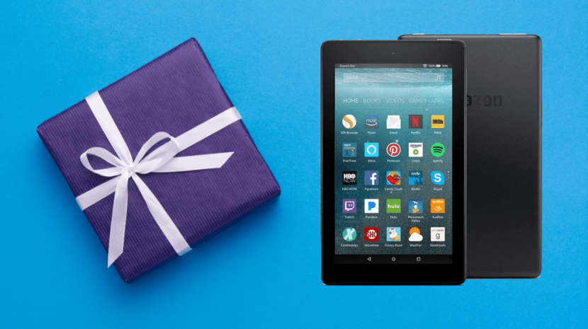 Take Part in our Cyber Monday Contest to Win an Amazon Kindle Fire Tablet