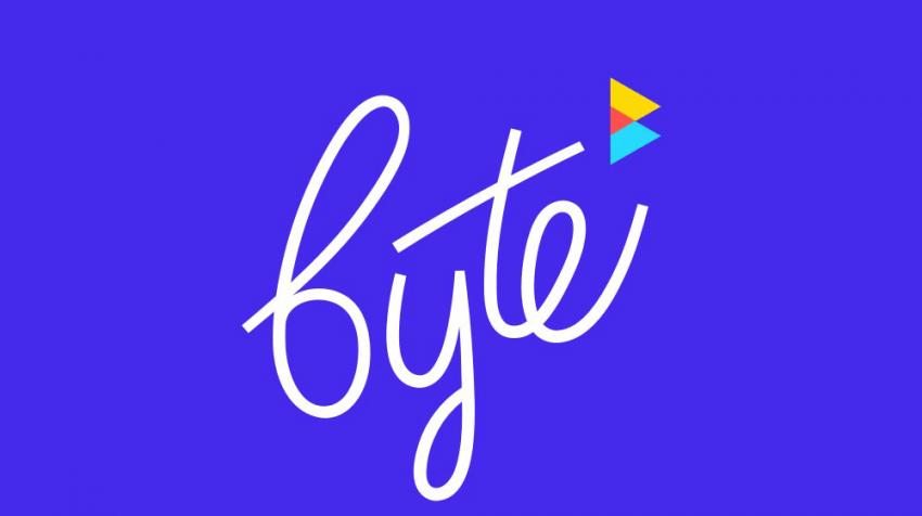 Vine 2 App Will Be Called byte