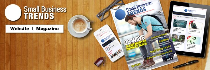 Small Business Trends Newsletter