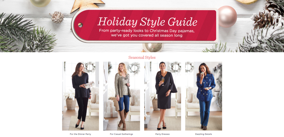 6 Holiday Season Content Ideas