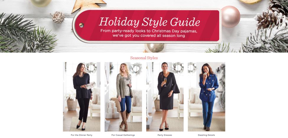 6 Holiday Season Content Ideas