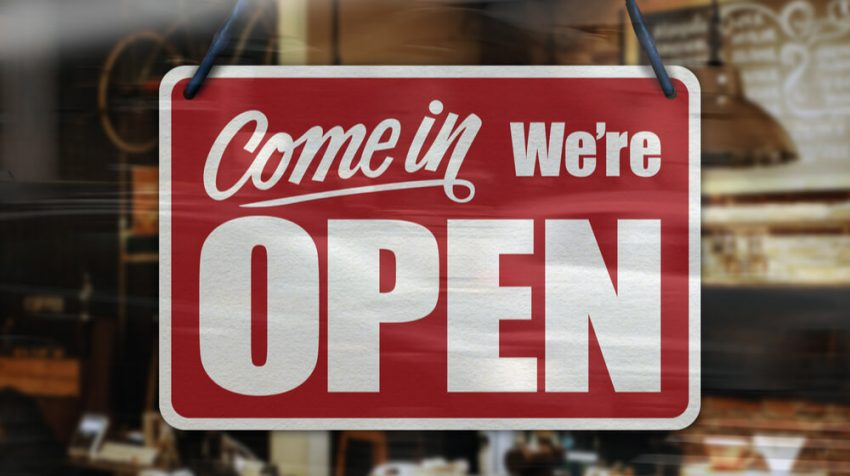 Small Business Saturday Outlook