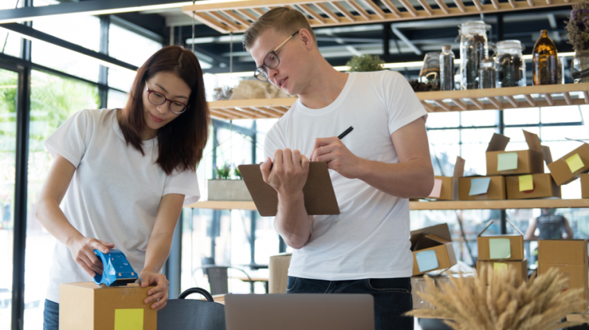 Top Ecommerce Platforms of 2019 to Move Your Small Business Online
