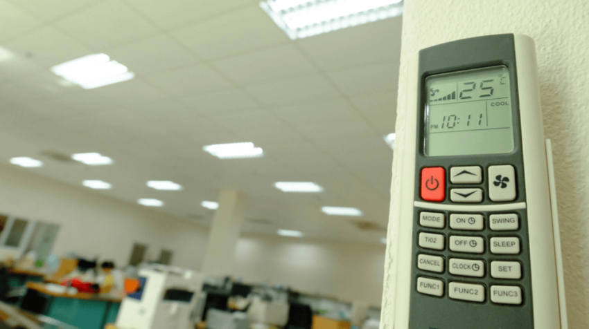 6 Tips for Saving Energy in Your Home Office