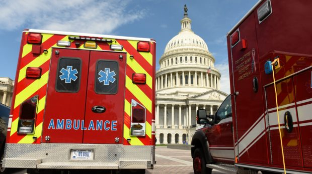 Small Business Healthcare Concerns Top Worry