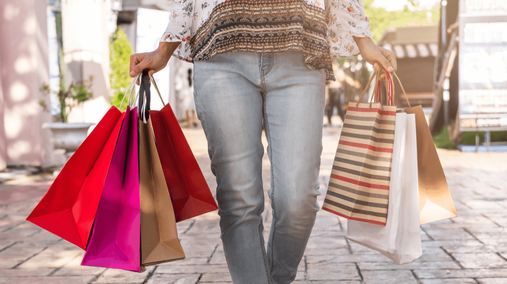 Thanksgiving and Black Friday 2018 Results Up 6% Over Last Year