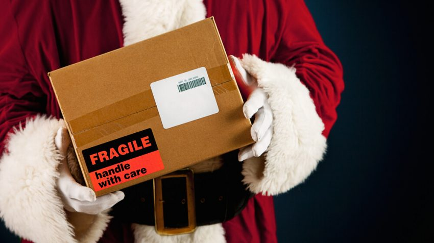 8 Big Predictions for the 2018 Holiday SHIPPING Season